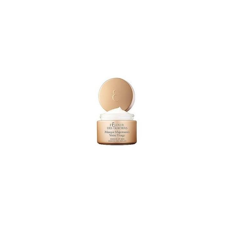 Cure Majestueux Votre Visage (Aceite De Belleza Nutritivo) 15 ml