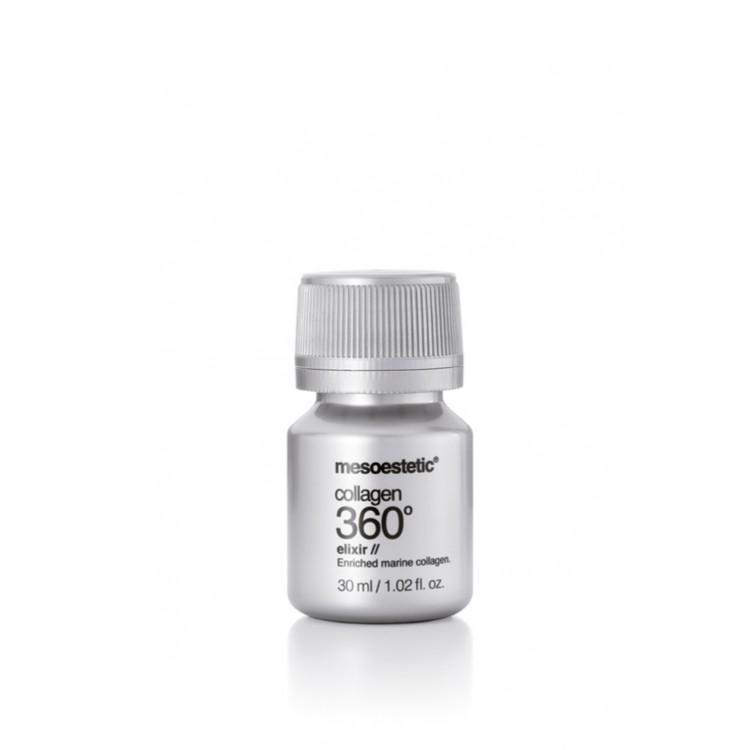 Collagen 360º Elixir, 6x30 ml