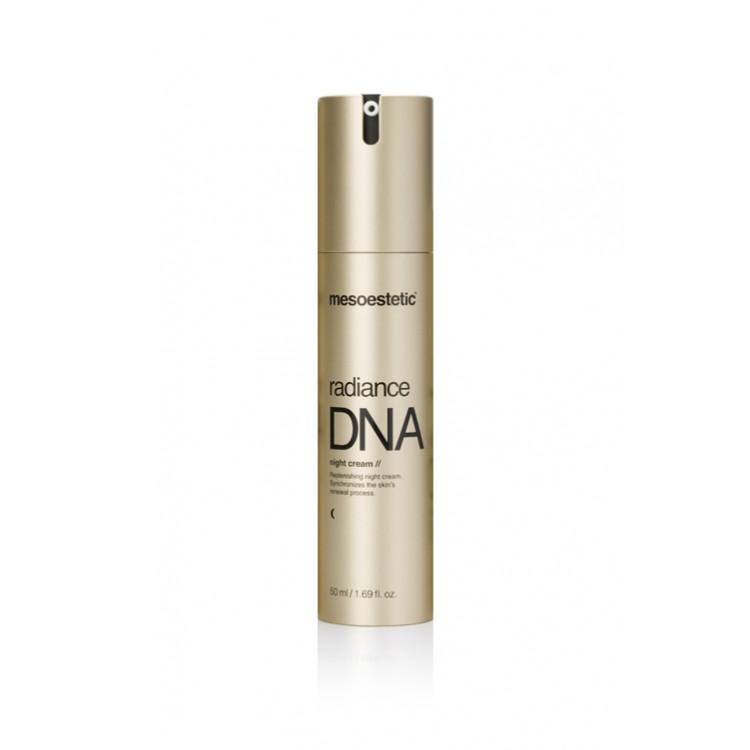 Radiance DNA night cream 50 ml
