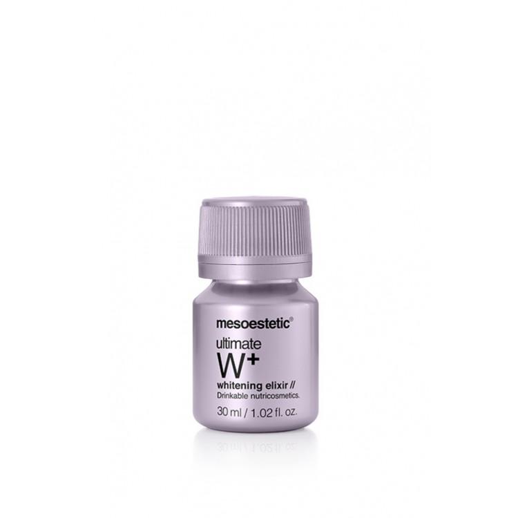 Ultimate W + Whiteining elixir 6 x 60 ml