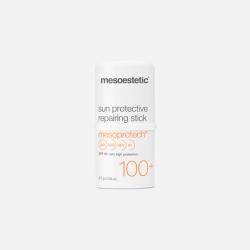 Sun protective repairing stick mesoprotech + 100, 4.5G